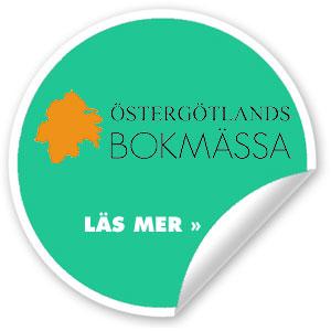Bokmässa logotype
